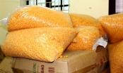 Nhập hàng tấn kẹo, bim bim không rõ nguồn gốc để đưa lên miền núi tiêu thụ