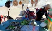 Vũng Tàu: Tràn lan thực phẩm chứa hàn the và formol
