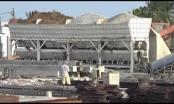 Bạc Liêu: Trạm trộn bê tông tra tấn khu dân cư