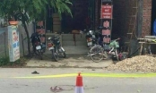 Phú Thọ: Đang đi bộ thì bị chém chết