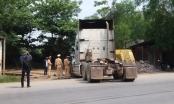 Nghệ An: Xe tải lùi bất cẩn, một người chết oan