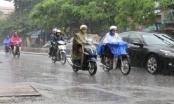 Dự báo thời tiết ngày 16/5: Bắc Bộ có mưa lớn