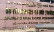 """Vụ """"xé rào"""" khai thác cát trái phép: Công an tỉnh Nam Định nói đã vào cuộc, Sở TN&MT cho biết… chưa nắm được?!"""