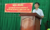 Bộ trưởng Lê Thành Long tiếp xúc cử tri tại Kiên Giang: Sẽ giải quyết kịp thời những kiến nghị của dân