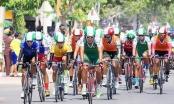 """Giải xe đạp toàn quốc """"Về nông thôn"""" năm  2016: """" 21 năm kết nối những cung đường"""""""