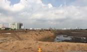 Novaland khởi công xây dựng hồ cảnh quan lớn nhất khu đông TP HCM