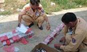 Nghệ An: Thu giữ hàng ngàn điện thoại di động nhập lậu