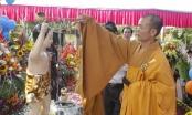 """Đại lễ Phật đản: """"Tắm Phật"""" để rửa sạch bụi trần"""