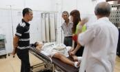 Vụ nổ bình gas mini ở Đắk Lắk: Do học sinh tự ý bật bếp