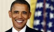 Bật mí nguyên nhân Tổng thống Obama cai thuốc lá