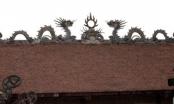 Giải mã biểu tượng văn hóa phần 3: Hình ảnh hai con rồng hướng về quả cầu lửa có ý nghĩ gì?
