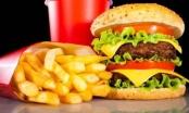 Thiếu nữ ăn nhiều chất béo có nguy cơ ung thư vú