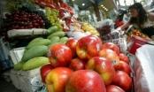 Trái cây nhập khẩu và nỗi lo an toàn
