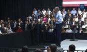 Truyền hình trực tiếp Tổng thống Obama nói chuyện với gần 1.000 bạn trẻ Việt Nam