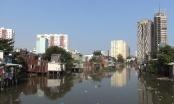 Những Ngôi nhà chênh vênh giữa lòng Sài Gòn