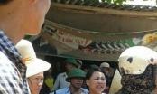 Đô Lương (Nghệ An): Vỡ hụi hàng chục tỷ đồng náo loạn thôn làng