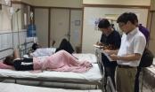 Thừa Thiên - Huế: Đang làm đồng, 7 người bị sét đánh thương vong