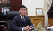 Bộ trưởng Lê Thành Long đắc cử Đại biểu Quốc hội với tỷ lệ phiếu bầu cao