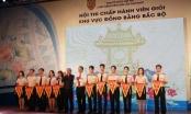 Hội thi Chấp hành viên giỏi Khu vực Đồng bằng Bắc Bộ: Đa dạng màu sắc tranh tài