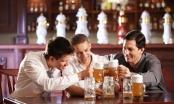 Mỗi ngày một lon bia, khỏi đi bác sĩ