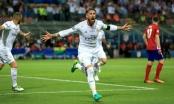 Video: Thắng luân lưu, Real vô địch Champions League