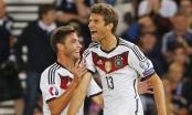 Đường đến Euro: Đội tuyển Đức có khẳng định được vị thế?