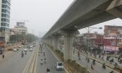 """Đường sắt Cát Linh - Hà Đông: """"Ngóng"""" 250 triệu USD từ phíaTổng thầu"""