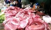 27% thịt bán ở TP HCM tồn dư kháng sinh