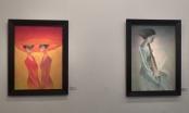 Đại sứ quán Áo giới thiệu triển lãm Thiếu nữ, trăng và hoa