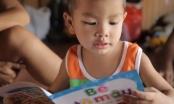 Hà Nội: Độc đáo sân chơi cho trẻ em ở Bãi giữa sông Hồng