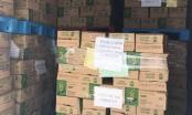 Sản phẩm không đảm bảo, Công ty TNHH URC Hà Nội bị phạt gần 6 tỷ đồng