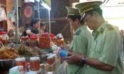 Hà Nội: Thành lập 5 Đoàn kiểm tra liên ngành an toàn thực phẩm