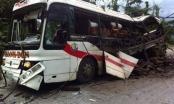 Nhanh chóng khắc phục hậu quả vụ tai nạn tại Lào làm 8 người chết