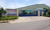 Quảng Ngãi: Nghi án Công ty TNHH Việt Quang xả thải gây ô nhiễm môi trường?