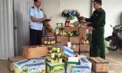 Báo động về thực phẩm bẩn và hóa chất độc hại ồ ạt vượt biên vào Việt Nam