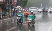 Dự báo thời tiết ngày 4/6: Hà Nội chấm dứt nắng nóng, xuất hiện mưa giông