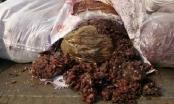 Hà Giang: Thu giữ 150 kg nội tạng động vật không rõ nguồn gốc