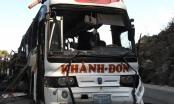 Vụ nổ xe khách ở Lào: Lãnh sự quán Việt Nam chính thức công bố thông tin