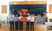 Thanh Hóa: Tặng gần 1 tỷ đồng cho quân và dân huyện đảo Trường Sa