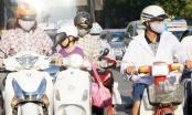 Dự báo thời tiết ngày 7/6: Trung Bộ tiếp tục duy trì nắng nóng
