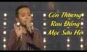 Vietnam Idol Kids 2016: Cậu bé dân ca lại khiến Ban giám khảo rơi nước mắt
