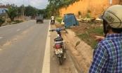 Vụ tai nạn giao thông tại Bảo Thắng (Lào Cai): Có dấu vết va chạm với ô tô