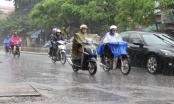 Dự báo thời tiết ngày 8/6: Hà Nội hạ nhiệt, Nam Trung Bộ nắng nóng