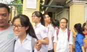 Căng thẳng trong cuộc đua lớp 10 sáng nay ở Hà Nội