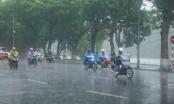 Dự báo thời tiết ngày 9/6: Bắc Bộ có mưa giông