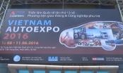 Nét độc đáo của triển lãm AutoExpo 2016