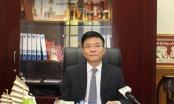 Bộ trưởng Lê Thành Long trúng cử đại biểu Quốc hội khóa XIV