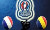 Toàn cảnh lễ khai mạc Euro 2016: Lễ hội âm nhạc ở Stade de France