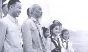 Hồ sơ tư liệu: Những năm tháng Bác Hồ ở Quế Lâm
