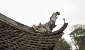 Giải mã biểu tượng văn hóa phần 4: Hình ảnh linh thú trên đầu đao ở mái chùa có ý nghĩa gì?